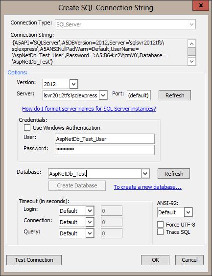 ProviderConfiguration